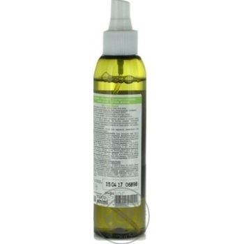 Spray Dr.sante for smoothing hair 150g - buy, prices for Novus - image 4