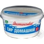 Yagotynsky Cottage Cheese 5% 370g