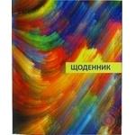 Дневник школьный Cool for School А5 48 листов CF29933