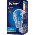 Лампа Искра Е27 B66 230 200Вт