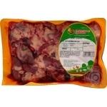 Heart Gavrylivski kurchata chicken fresh