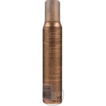 Wellaflex Hair Styling Volume Mousse - buy, prices for EKO Market - photo 5