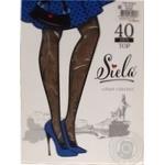 Колготи жіночі Siela Top 40 glase-3