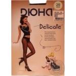 Duna Delicate Mocco Women's Tights 20den 4s