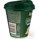 Біфідойогурт 1,5% кокос-ананам-м'ята Активіа стакан 315г - купить, цены на Novus - фото 4