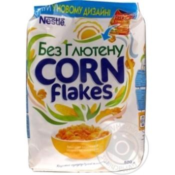 target market of nestle cereal