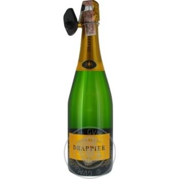 Шампанське Drappier Carte-D`or Brut 12% 0,75л - купить, цены на СитиМаркет - фото 1