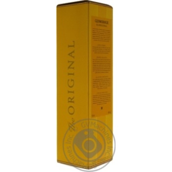 Glenmorangie Original whiskey in gift box 0,5l - buy, prices for Novus - image 4