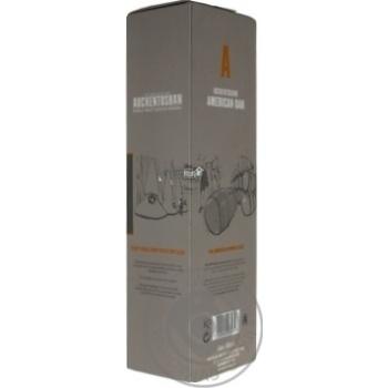 Auchentoshan American Oak 8yrs whisky 40% 0,7l - buy, prices for Novus - image 3