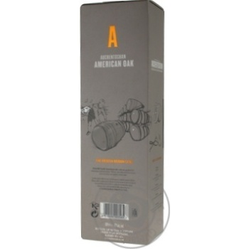 Auchentoshan American Oak 8yrs whisky 40% 0,7l - buy, prices for Novus - image 4