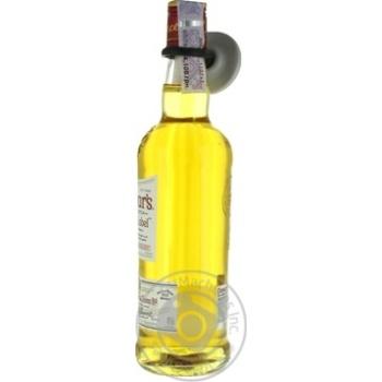 Віскі Dewar's White Label 40% 0,5л - купити, ціни на Novus - фото 2