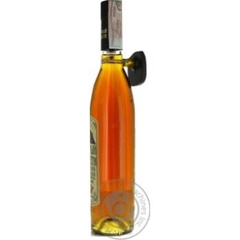 Staryi Kakheti 4 stars Cognac 40% 0,5l - buy, prices for Novus - image 2