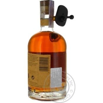 Виски Monkey Shoulder 40% 0,7л - купить, цены на СитиМаркет - фото 2