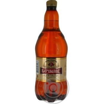 Пиво Перша приватна броварня Бочкове 0,9л