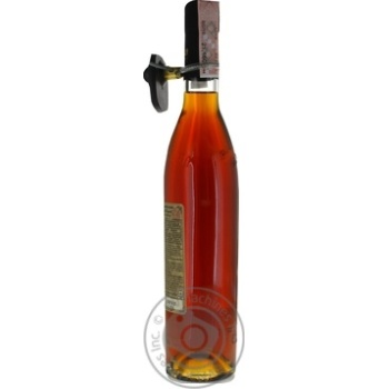 Staryi Kakheti 7 stars Cognac 40% 0,5l - buy, prices for Novus - image 3
