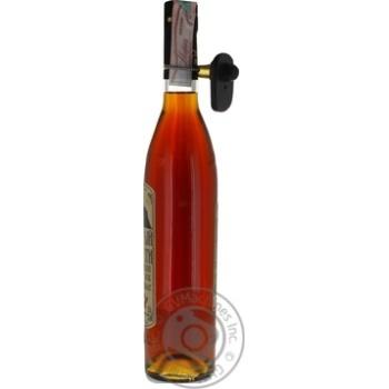 Staryi Kakheti 7 stars Cognac 40% 0,5l - buy, prices for Novus - image 5