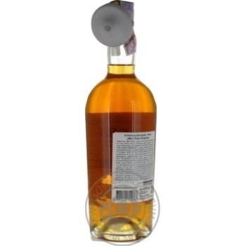Виски West Cork 10 лет 40% 0,7л - купить, цены на Novus - фото 2