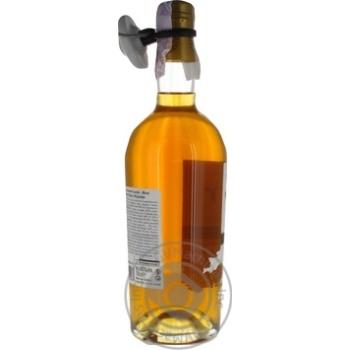 Виски West Cork 10 лет 40% 0,7л - купить, цены на Novus - фото 4