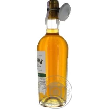 Виски West Cork 10 лет 40% 0,7л - купить, цены на Novus - фото 5