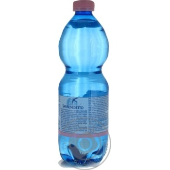 Вода Сан Бенедетто негазированная 0,5л - купить, цены на Novus - фото 4
