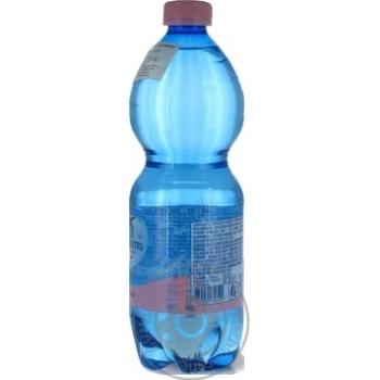 Вода Сан Бенедетто негазированная 0,5л - купить, цены на Novus - фото 5