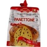 Кекс Pineta Panettone мини Традиционный сливочный 100г