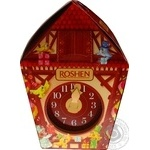 Roshen Fairy-tale house Christmas gift candy 600g