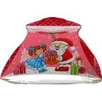 Подарунок новорічний Рошен № 3 Сумочка для дівчаток, 315г