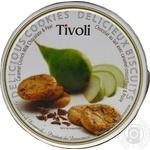 Печиво Тіволі грушеве Jacobsens 150г