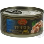 Best Time Pieces In Oil Fish Tuna