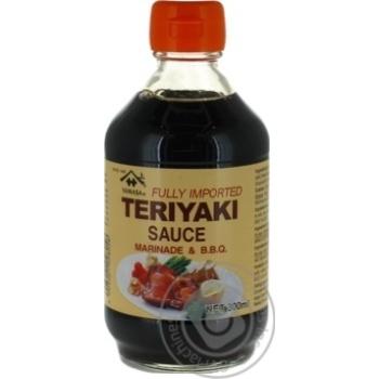 Yamasa Teriyaki Soy Sauce - buy, prices for Novus - image 5