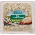 Auchan Low-Fat Cottage Cheese 450g