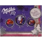 Chocolate Milka 270g
