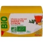 Tea Auchan herbal 30g