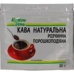 Kozhen den instant coffee 20g