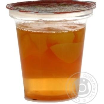 Сhigrinov Peach Juice-Jelly - buy, prices for  Vostorg - image 5