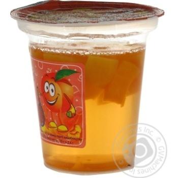 Сhigrinov Peach Juice-Jelly - buy, prices for MegaMarket - image 4