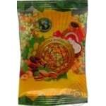 Dried fruits pineapple 75g