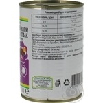 Kozhen Den With Duck And Turkey For Dogs Food - buy, prices for Auchan - photo 3