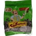 San Sanych with salt fried sunflower seeds 125g
