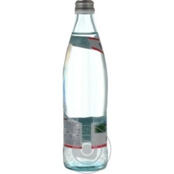 Вода Borjomi сильногазована лікувально-столова 0,5л - купити, ціни на Novus - фото 5