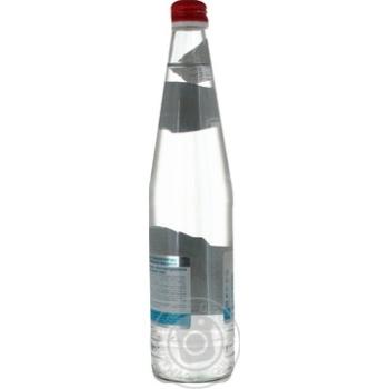 Вода Саирмэ газированная стеклянная бутылка 0,5л - купить, цены на МегаМаркет - фото 3