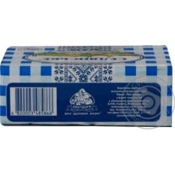 Масло Селянське сладкосливочное 72.5% 200г - купить, цены на Ашан - фото 2