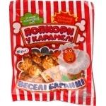 Popcorn Veseli barantci caramel 50g