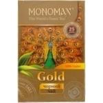 Monomax Gold Black Tea 90g