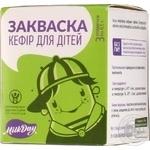 Закваска бактериальная Milk Day Кефир для детей 1.5г
