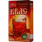 Deko bread dry kvass 200g