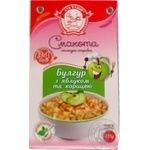 Groats Sto pudov with cinnamon 211g