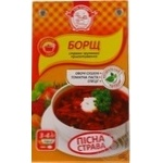 Cooking base Sto pudov for borscht 145g