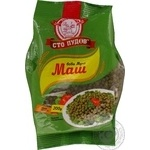 Groats beans mung Sto pudov 200g